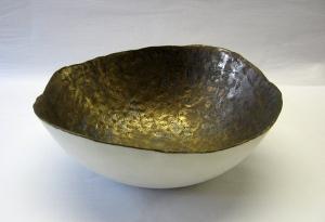 PineNeedle Lg Bowl