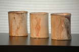 Wood Fired T-Lights