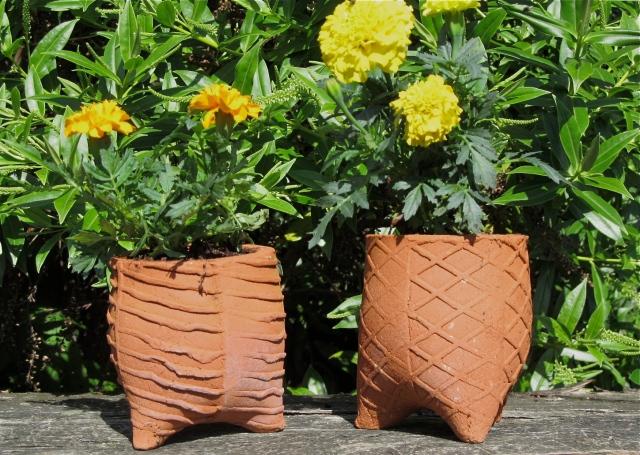 Tripod Planters